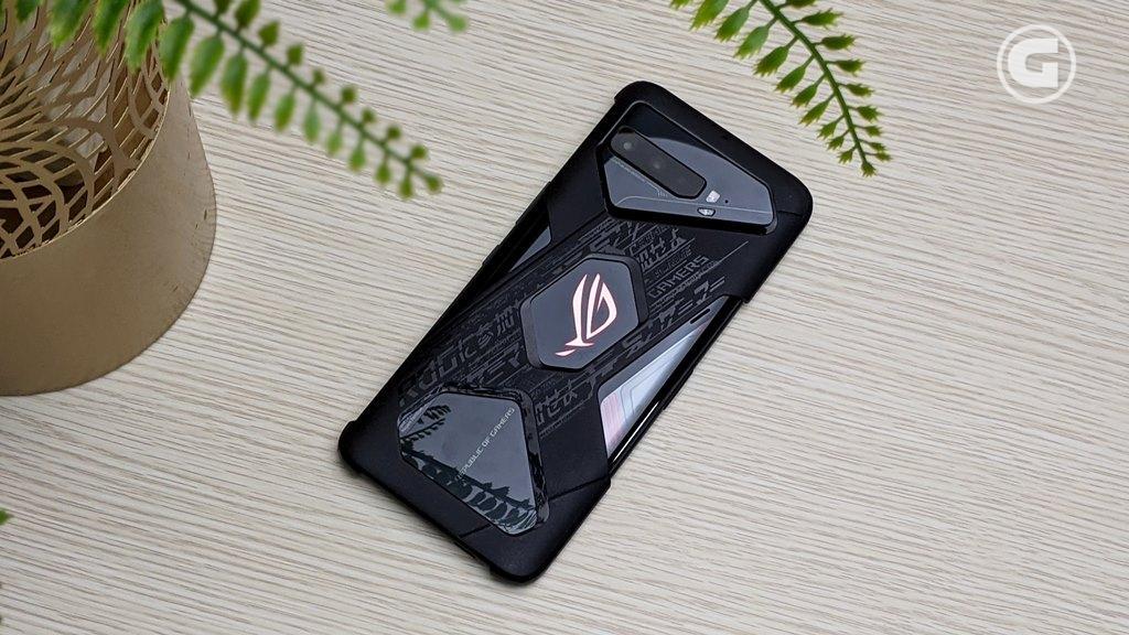 Aero Case ROG Phone 3