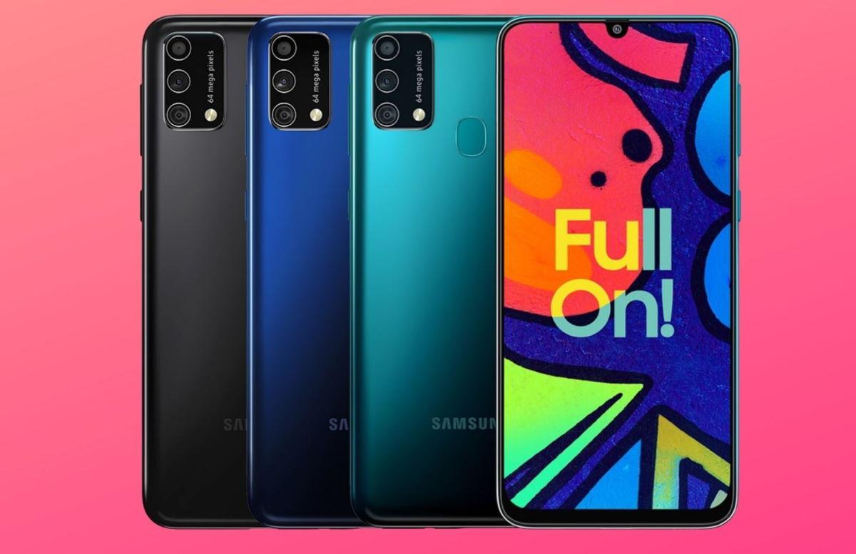Harga Samsung Galaxy F41