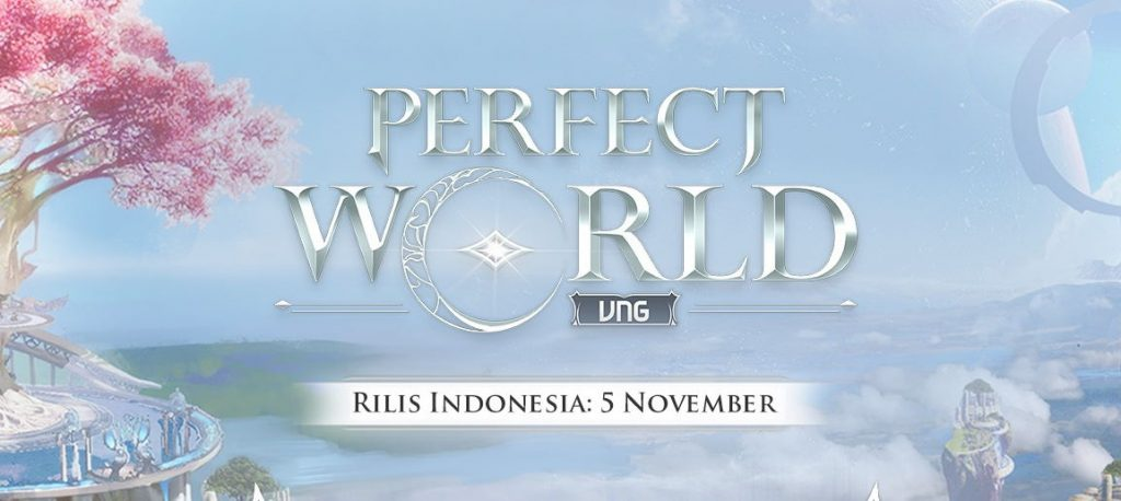 game perfect world mobile vng
