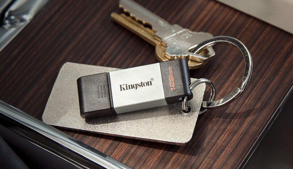 Kingston DataTraveler 80