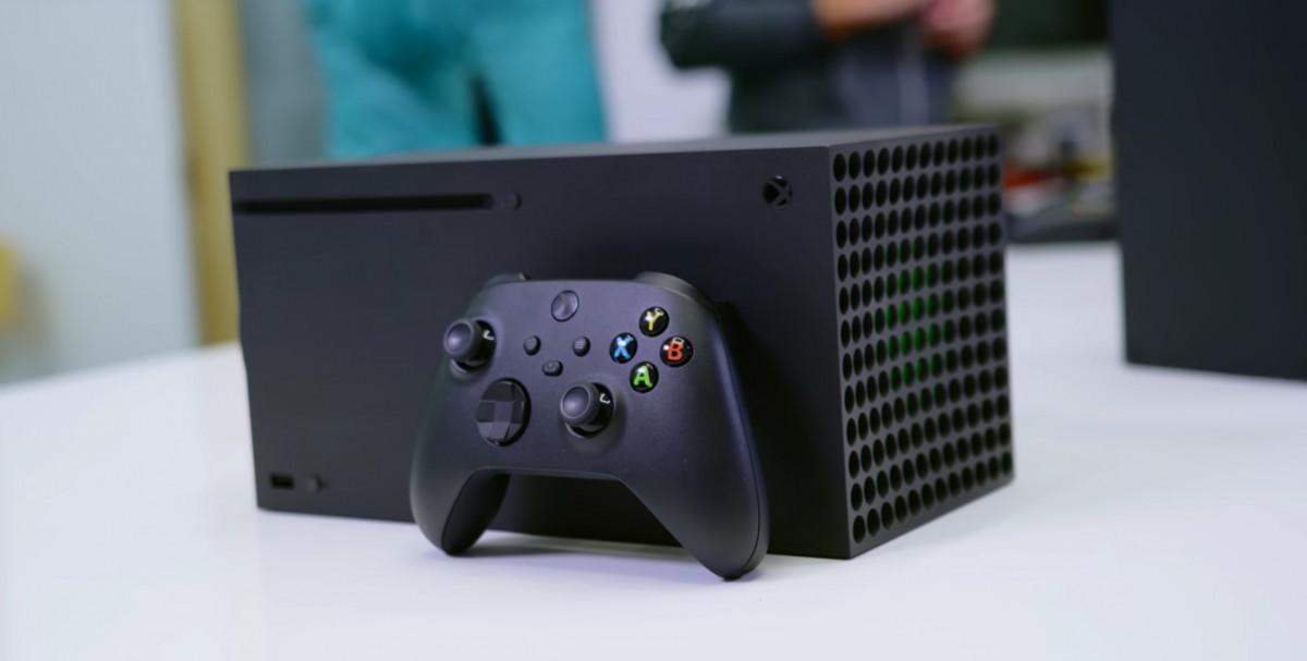Xbox X/S