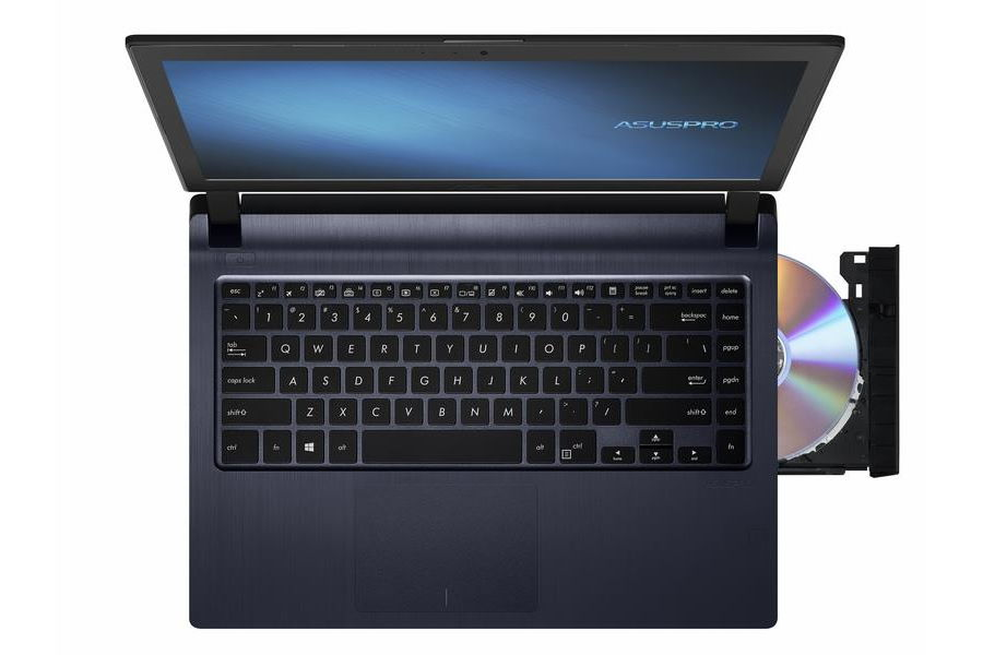 ASUS ExpertBook P1440F spesifikasi