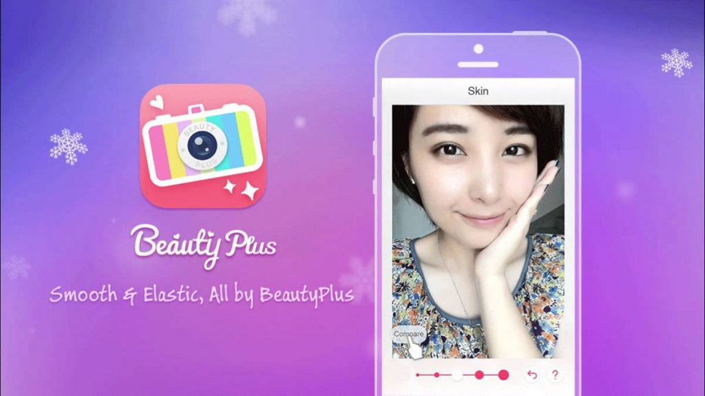 BeautyPlus apps