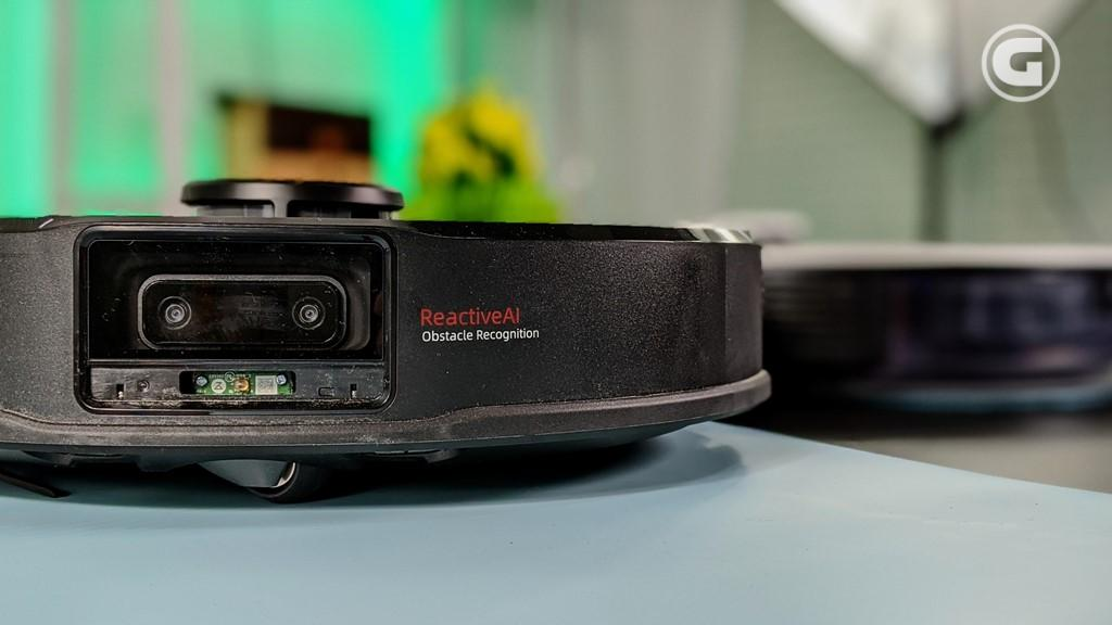 Sensor Kamera Roborock S6 MaxV