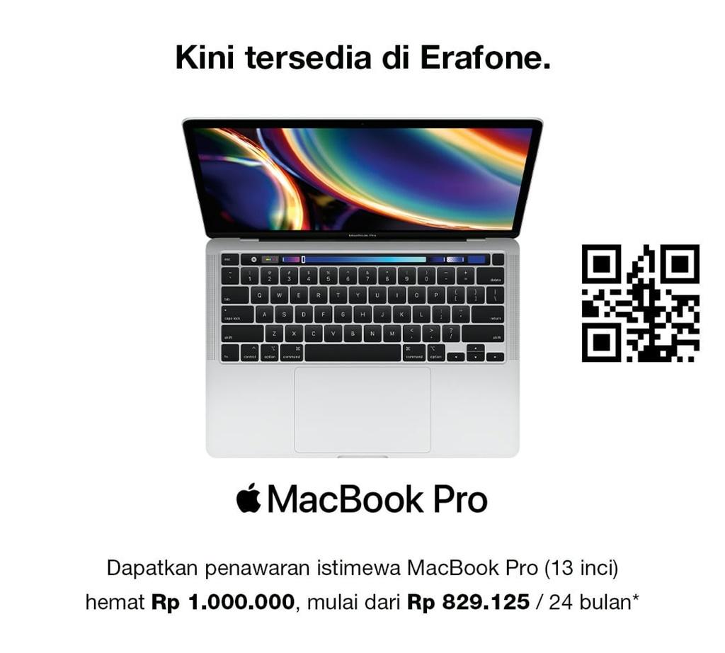 MacBook Pro - Erafone