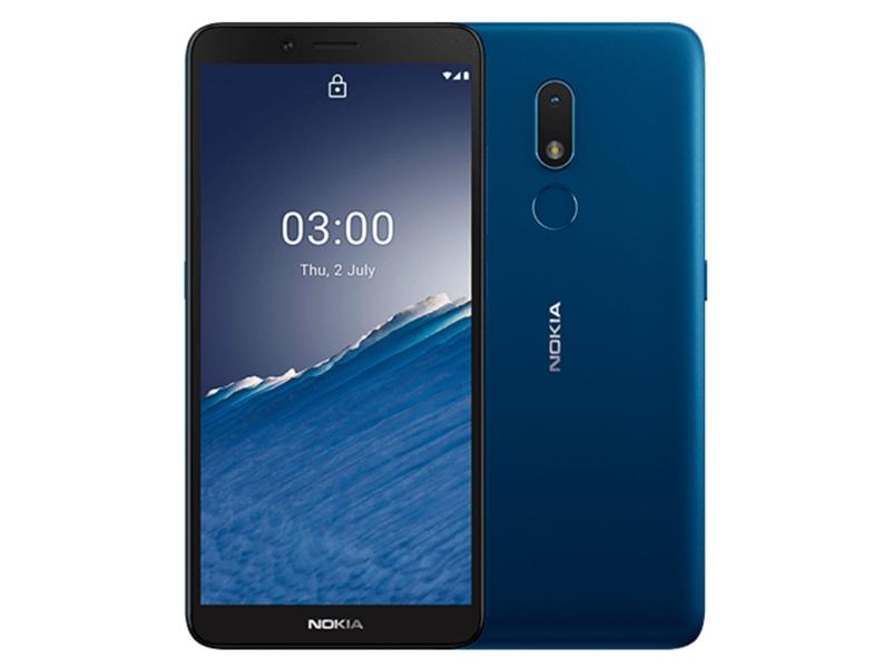 Nokia C3 - APS