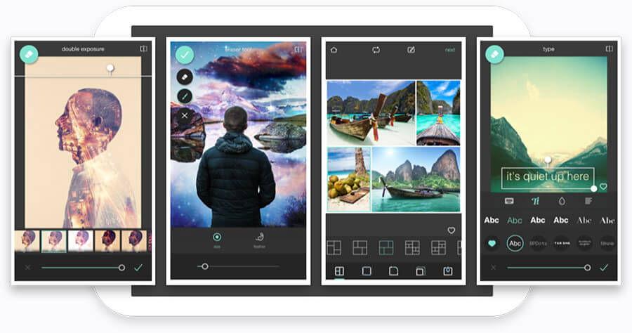 Pixlr apps