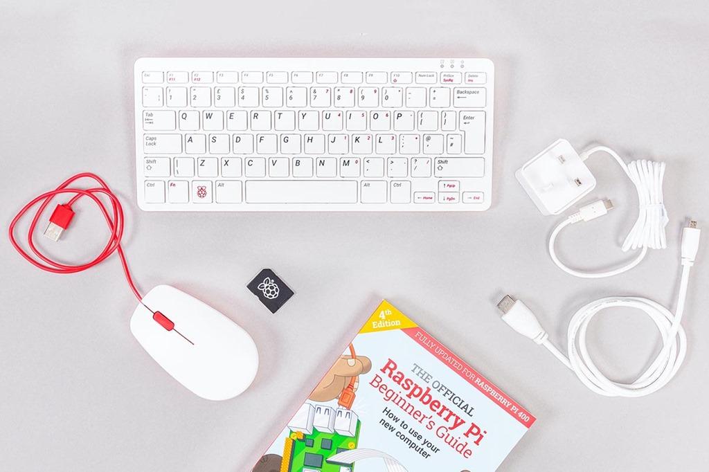Raspberry Pi 400