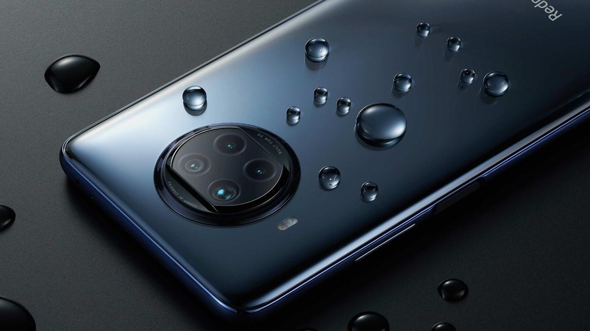 Redmi Note 9 5g Series Bawa Layar 120hz Dan Sensor Kamera 108mp