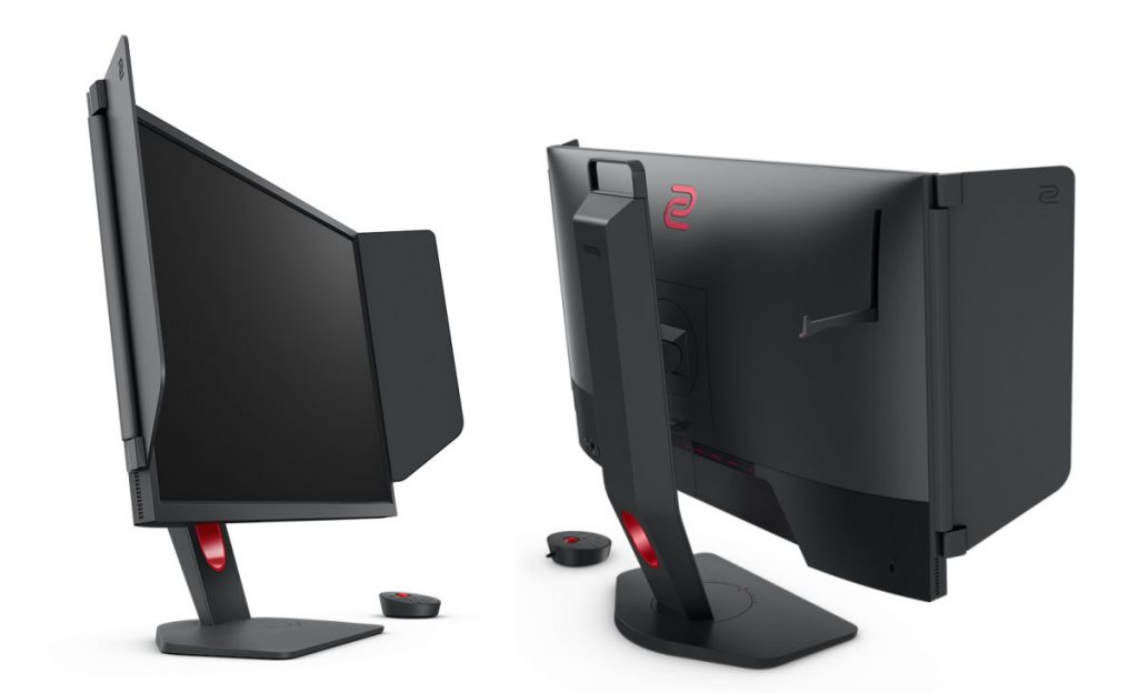 BenQ Zowie XL2546K & XL2411K ZOWIE NEW Gaming Monitor 01