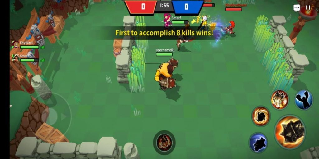 arena master 2 game