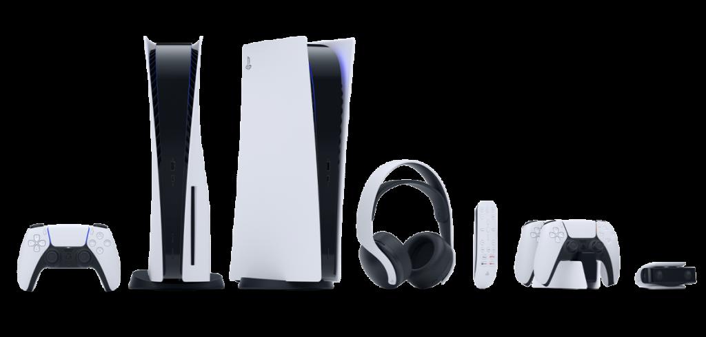 pre-order PS5 playstation 5