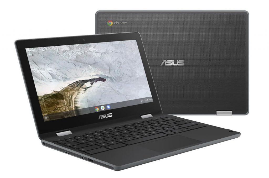 ASUS Chromebook C214 harga