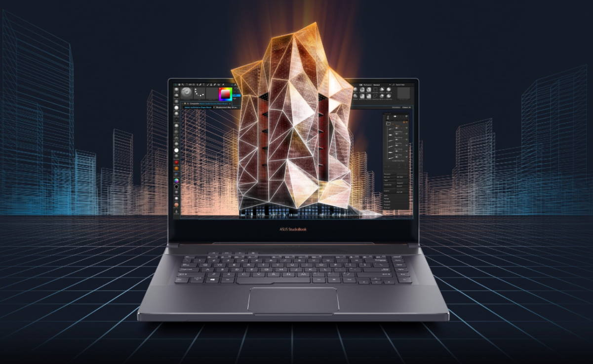 ASUS ProArt StudioBook Pro 15