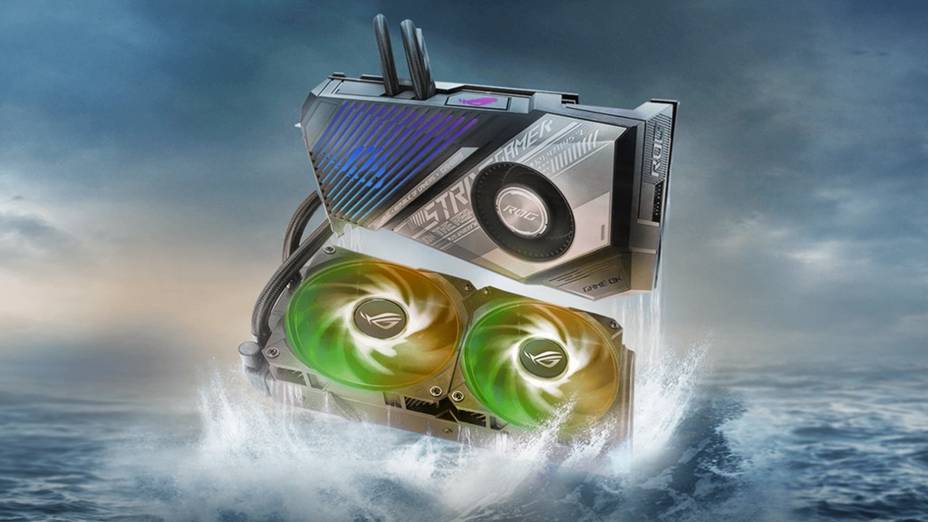 ASUS ROG Strix Radeon RX 6900 XT