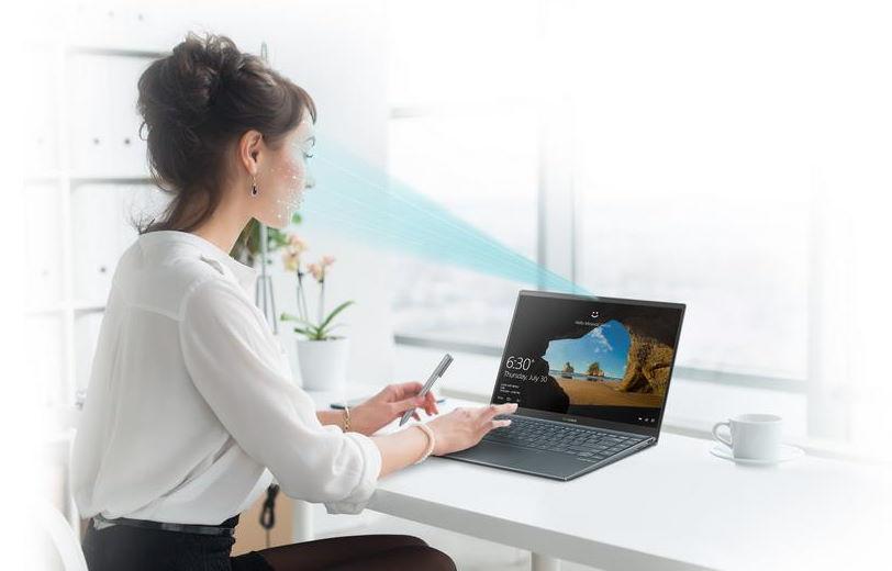 ASUS ZenBook 13 UX325 spesifikasi