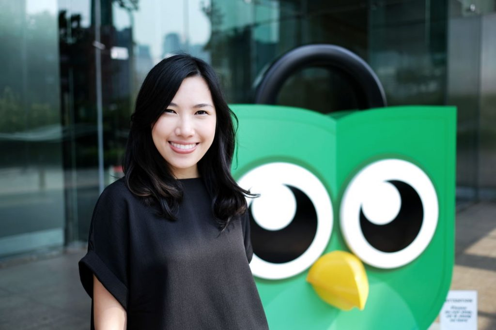 AVP of Product Tokopedia Priscilla Anais