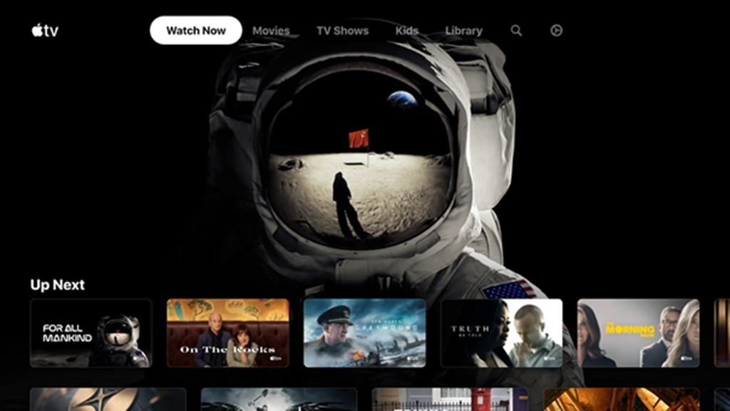 Apple TV - Smart TV Sony