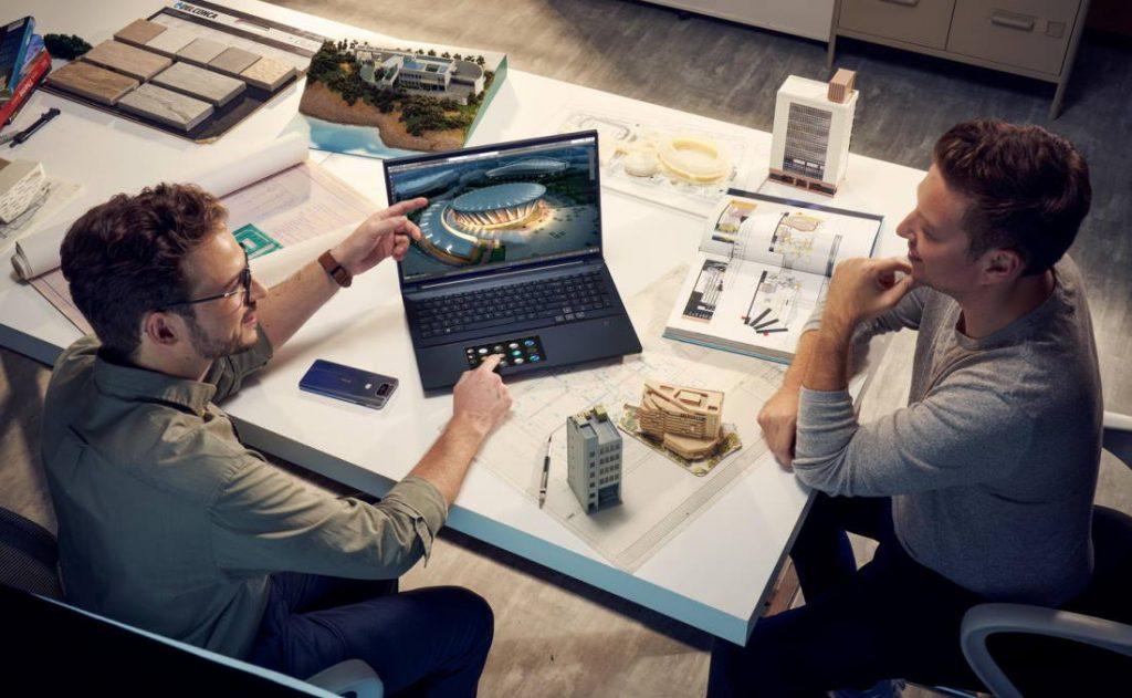 Kelebihan ASUS StudioBook Pro X W730