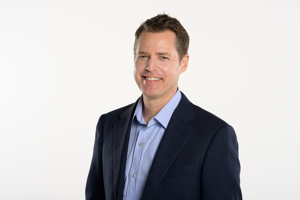 David Gowdey, Managing Partners Jungle Ventures