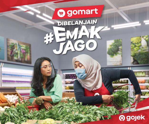 GoMart #EmakJago