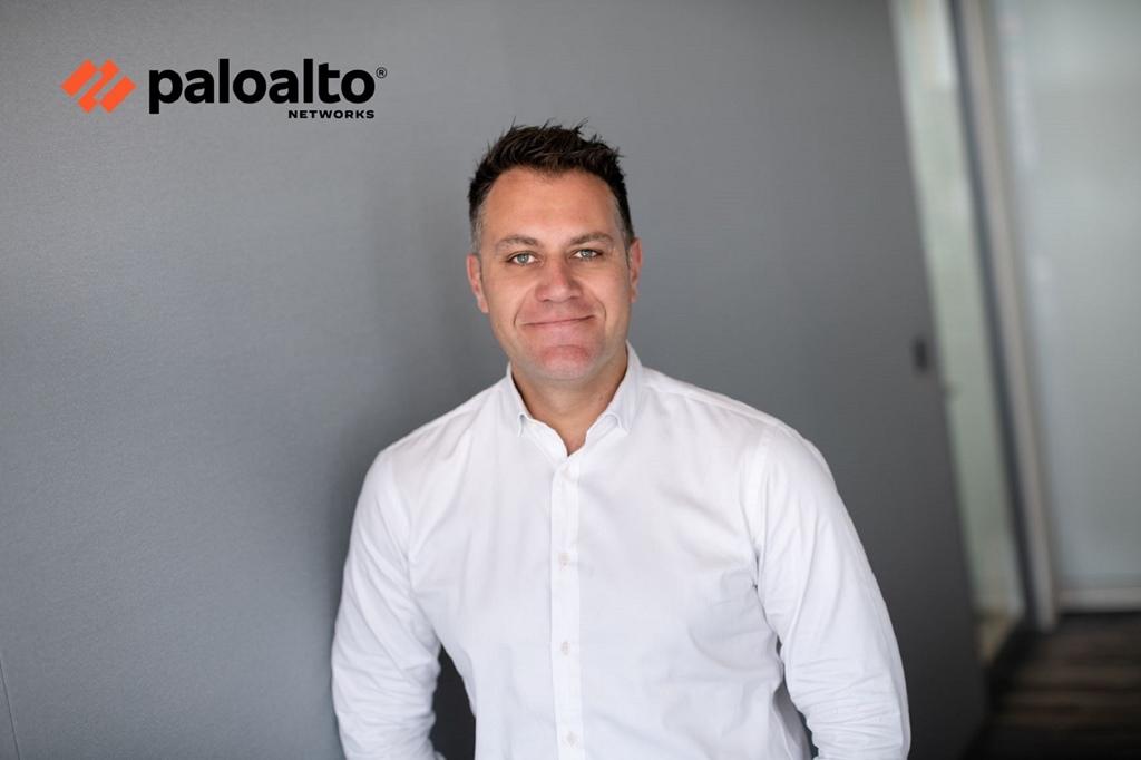 Sean Duca - Palo Alto Networks