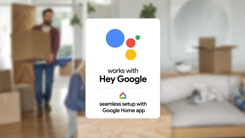 Google Seamless Setup