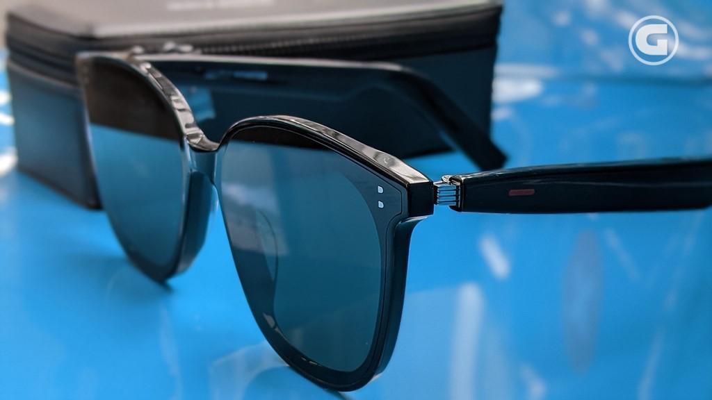 Fitur Huawei Gentle Monster Eyewear II