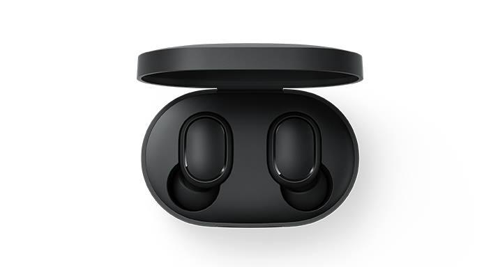 Mi True Wireless Earbuds Basic 2 ok