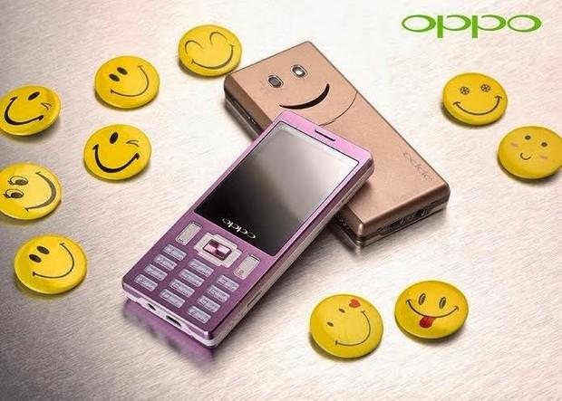 OPPO A103 Smiley