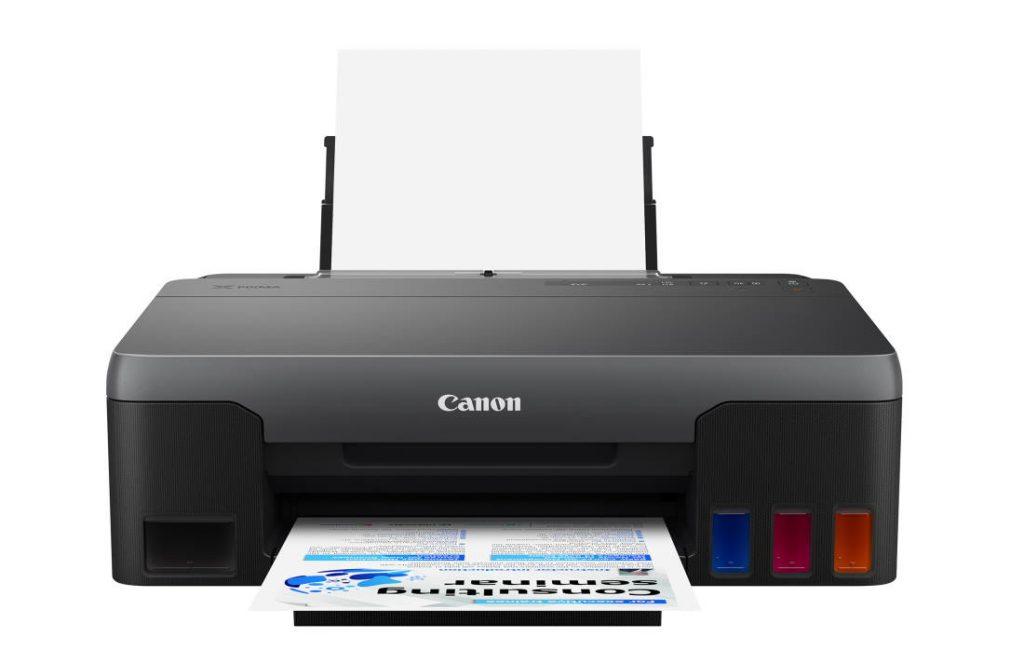 Canon PIXMA Ink Efficient G1020