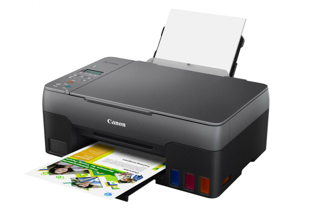 Printer ink tank Canon PIXMA Ink Efficient G3020