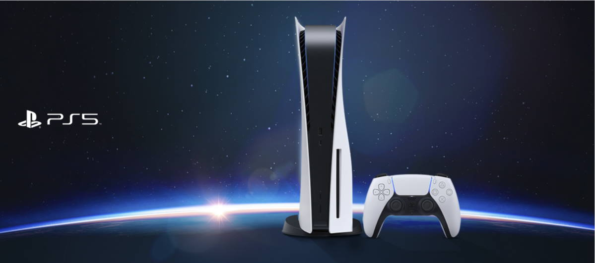 pre-order PS5 Indonesia