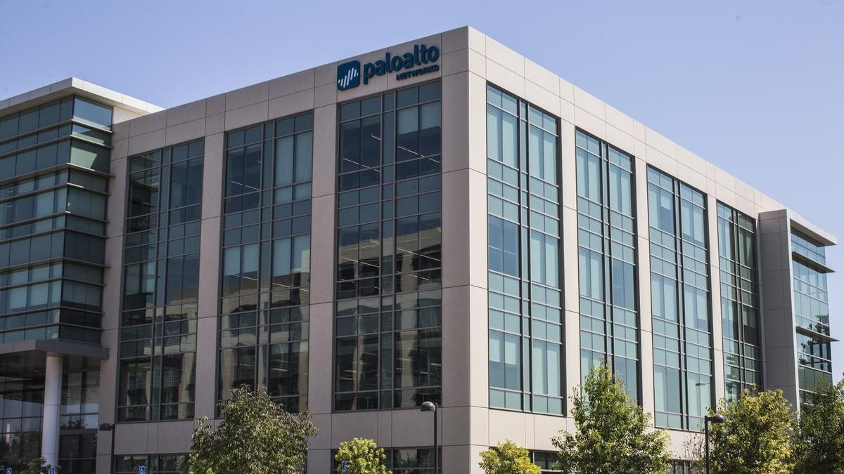 Palo Alto 2021