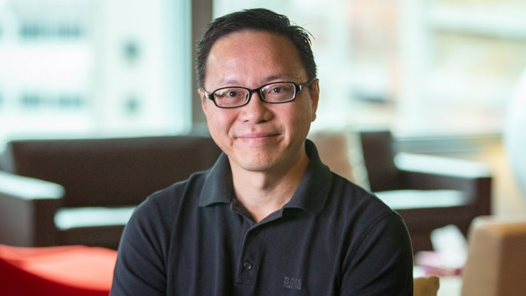 Paul Chen - AWS