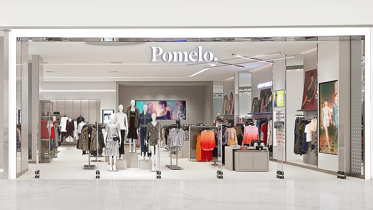 Pomelo Fashion