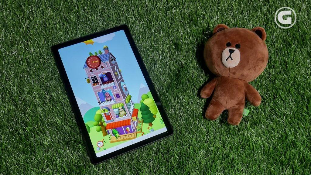 Samsung Kids Galaxy Tab A7