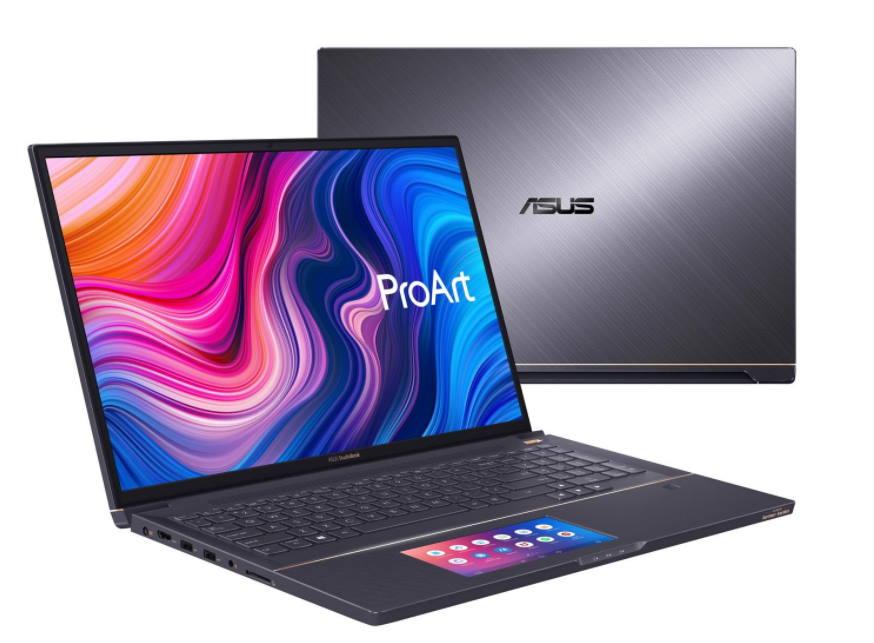 Spesifikasi ASUS ProArt StudioBook Pro X W730
