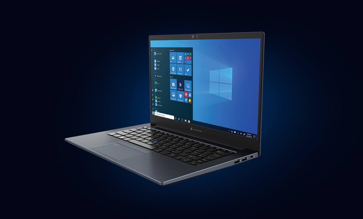 Laptop Dynabook Portégé X40-J