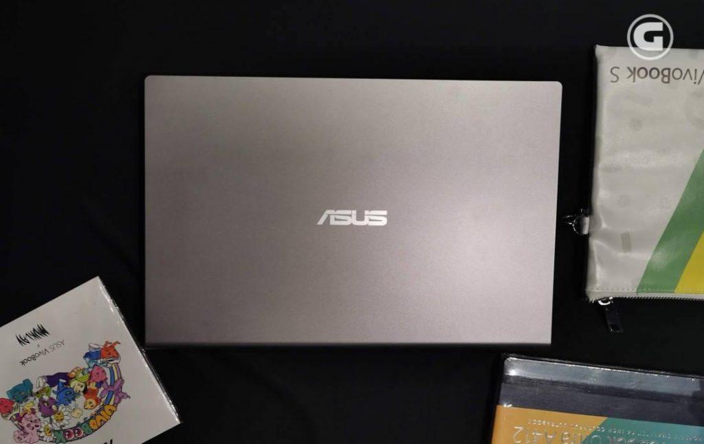 harga ASUS VivoBook 14 (A416)