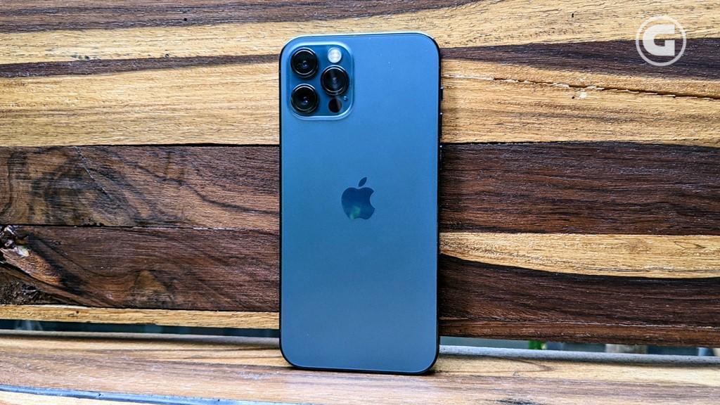 harga iPhone 12 Pro