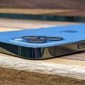 Bezel iPhone 12 Pro