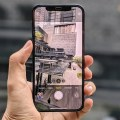 Kamera iPhone 12 Pro