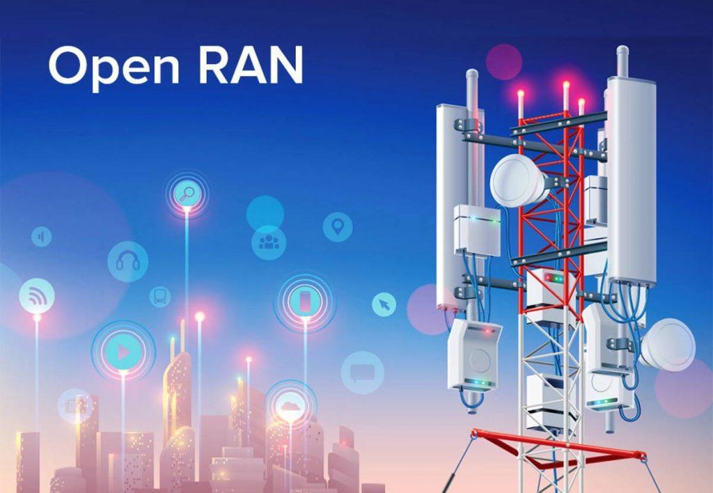 open ran