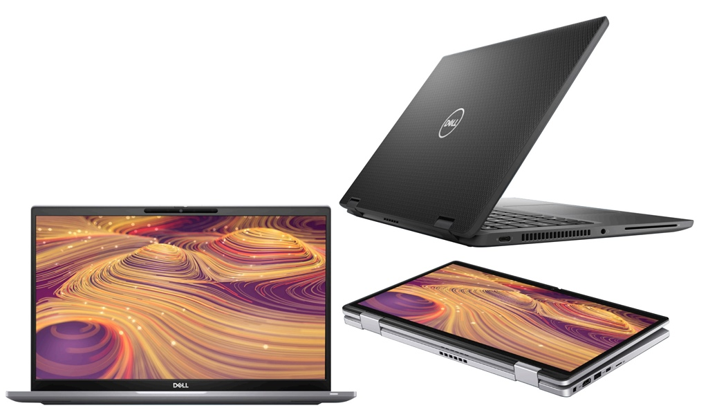 Dell Latitude 7000 & 5000 series