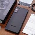 Kelengkapan Galaxy S21 Plus