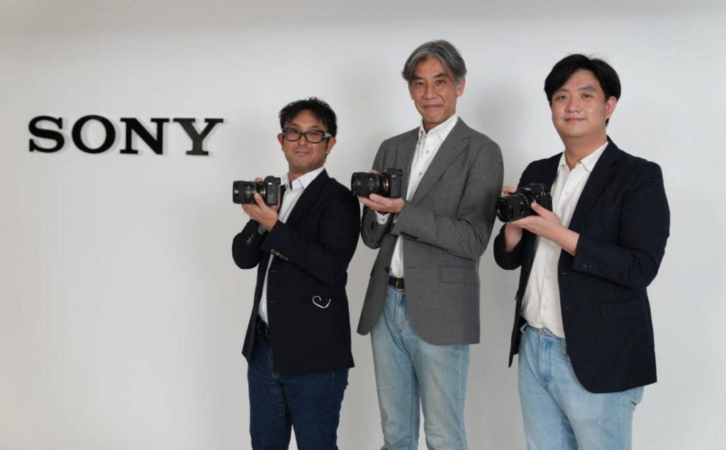 harga lensa Sony FE 35mm F1.4 GM harga