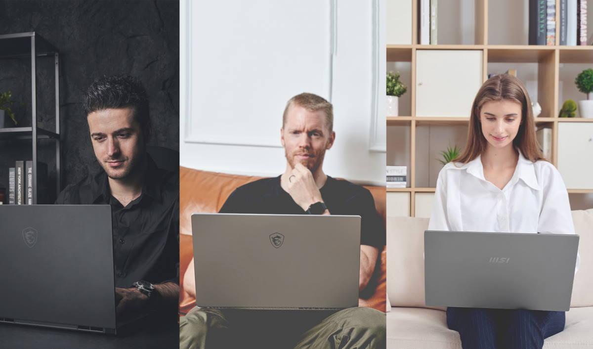 Laptop MSI Bundle Deals