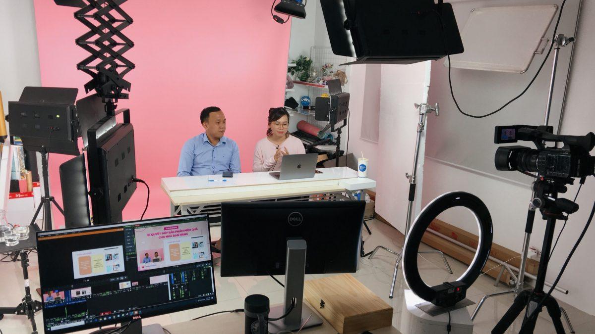 LazLive e-commerce live streaming