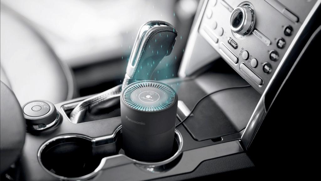 Panasonic nanoe X Generator